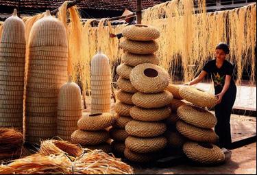 Nhà nhập khẩu hàng thủ công mỹ nghệ tìm đến Việt Nam
